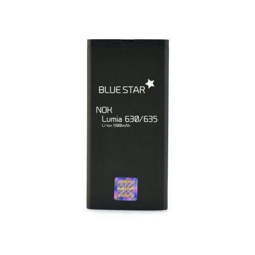 Bateria bs nokia lumia 630/635 bl-5h 1900 mah li-ion zamiennik marki Bluestar