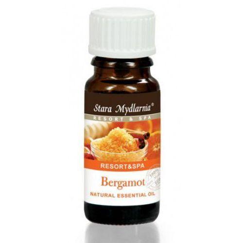 Stara mydlarnia Naturalny olejek eteryczny 12 ml - bergamotka
