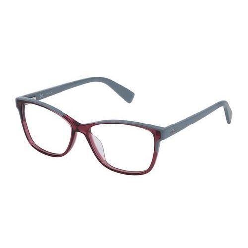 Furla Okulary korekcyjne vfu132 0w48