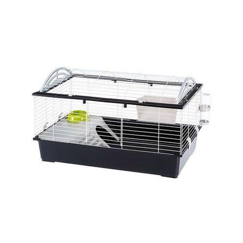Ferplast casita 100 klatka dla świnki morskiej i królika - darmowa dostawa od 95 zł!