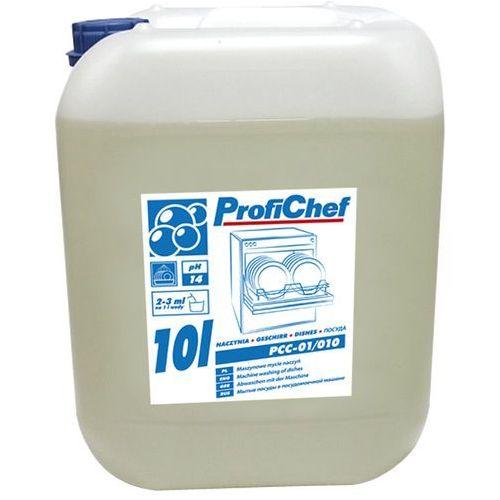 Płyn do mycia naczyń w zmywarkach gastronomicznych - poj. 10l | ProfiChef