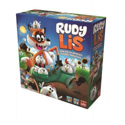 Rudy Lis - Goliath Games, 5_599678