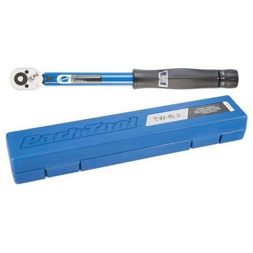 Park tool tw-6.2 narzędzie do roweru 10-60 nm niebieski 2018 narzędzia (0763477008473)