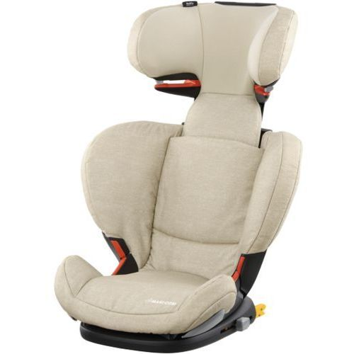 Maxi-cosi  rodifix airprotect® fotelik samochodowy (15-36 kg) – nomad sand 2017