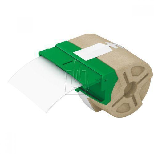 Kaseta z samoprzylepną papierową taśmą do drukowania etykiet LEITZ Icon 88 mm, ES695