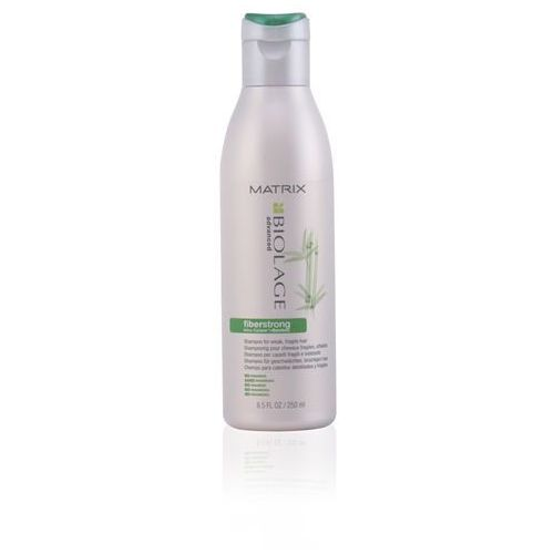 Matrix  biolage bamboo fiberstrong shampoo 250ml w szampon do włosów (3474630510937)