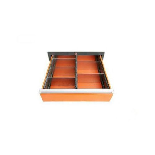 Malow Wkład szuflady typ a do szuflad w wózkach wwt