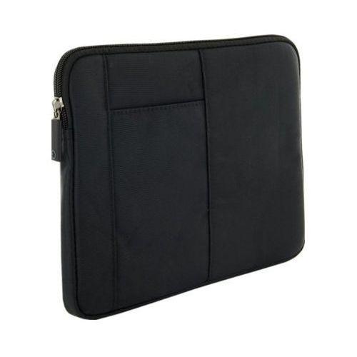 Etui do tabletu 4World Slim Pocket 9.7 cala Czarny 8651 Darmowy odbiór w 16 miastach!, 08651
