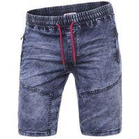 Wyprzedaż Spodenki jeansowe Redfireball, Spodenki jeansowe Redfireball