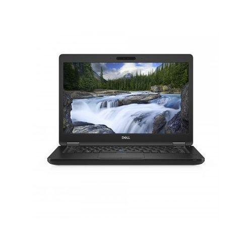 Dell Latitude 5491 N006L549114EMEA