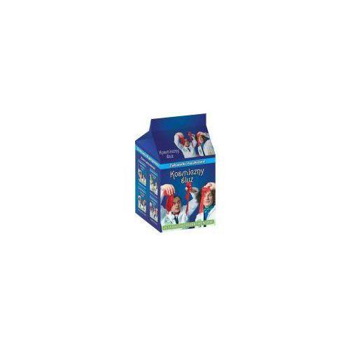 Ranok-creative Zabawki naukowe - kosmiczny śluz (4823076121860)
