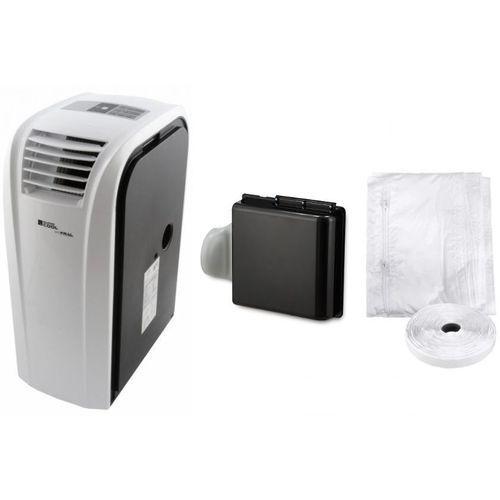 Klimatyzator przenośny Fral Super Cool FSC14.1 wydajność do ok.35-40 m2 + uszczelka + PLENUM - promocja, Fral Super Cool FSC 14.1