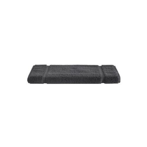 Soft cotton Dywanik łazienkowy node 50x90cm antracyt