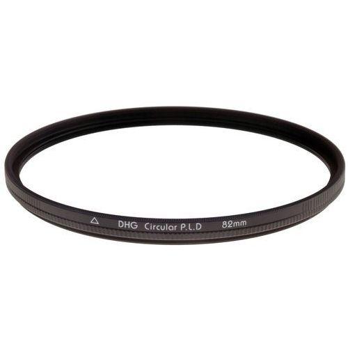 Marumi Filtr polaryzacyjny kołowy CPL 82 mm DHG (4957638063142)