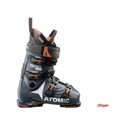 Atomic Buty narciarskie hawx prime 110 blue/black/orange 2017/2018