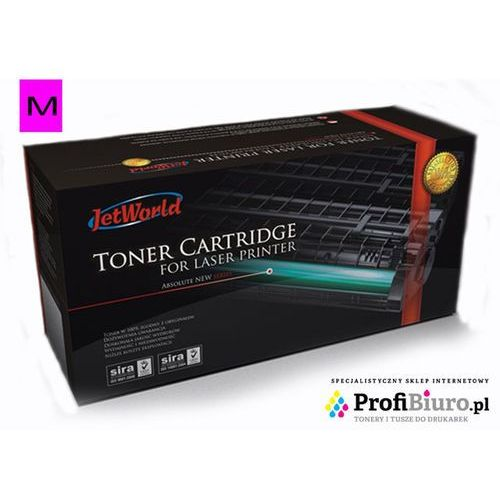 Toner JW-B245MN Magenta do drukarek Brother (Zamiennik Brother TN-245M) [2.2k]