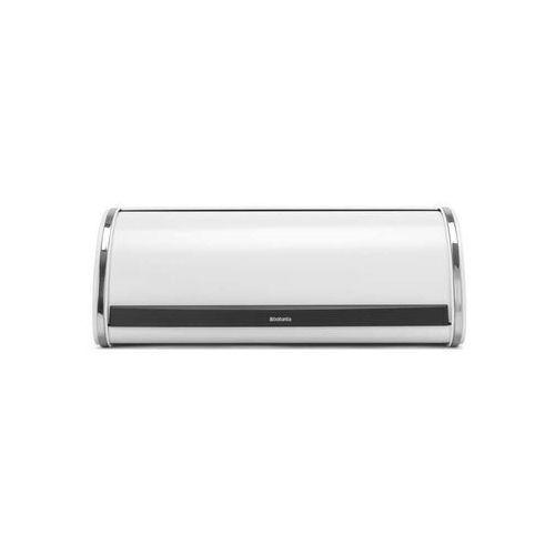 Brabantia Pojemnik na pieczywo duży biały (8710755306020)