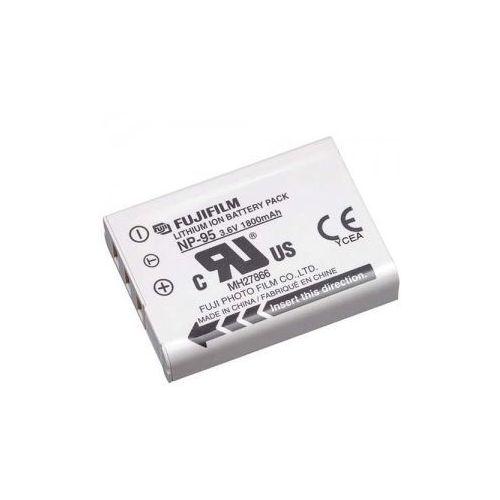Akumulator FujiFilm NP-95 - sprawdź w wybranym sklepie