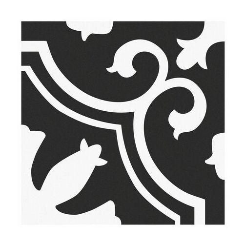 Gres szkliwiony valencia night 25 x 25 keros marki Keros ceramica
