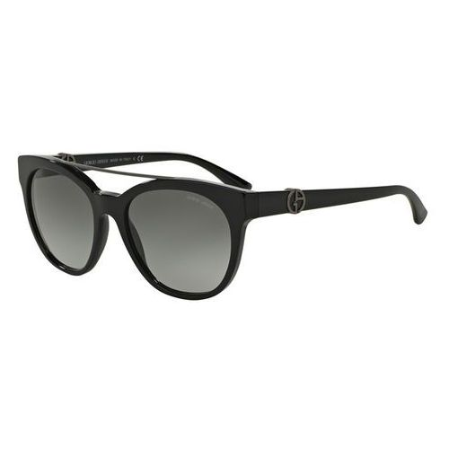 Okulary słoneczne ar8050f asian fit 501711 marki Giorgio armani