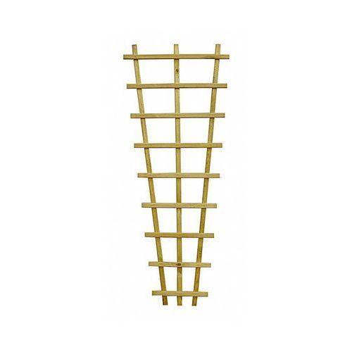 Kratka trapezowa KINGA 60x150 cm SOBEX