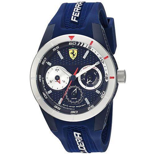 Scuderia Ferrari 0830436 - BEZPŁATNY ODBIÓR: WROCŁAW!