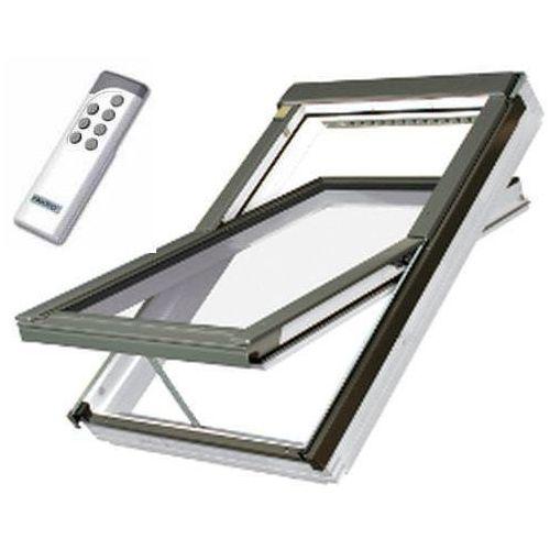 Okno dachowe FAKRO FTU-V U3 Z-Wave 66x140