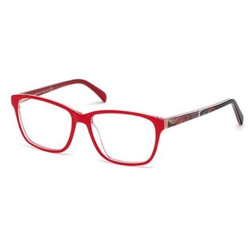 Okulary korekcyjne  ep5032 068 wyprodukowany przez Emilio pucci