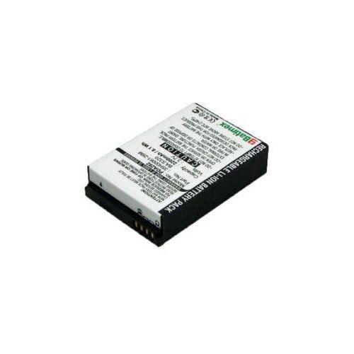 Htc touch viva / 35h00061-26m 2200mah 8.1wh li-ion 3.7v powiększony czarny () marki Batimex