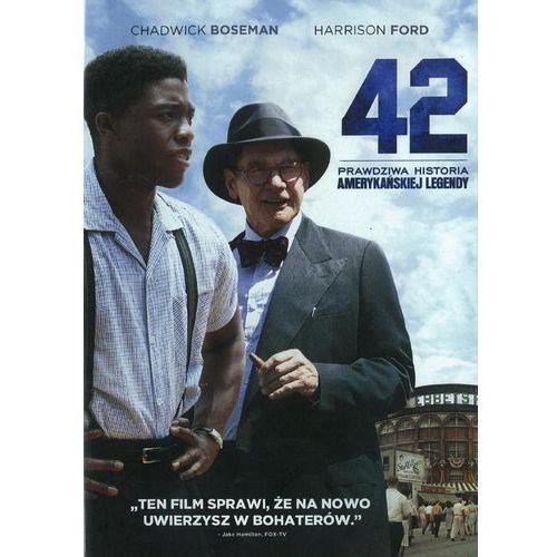 Galapagos films / warner bros. home video 42 - prawdziwa historia amerykańskiej legendy