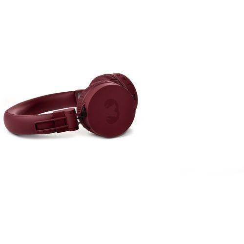 Słuchawki FRESH N REBEL Bluetooth Caps Ruby (001803650000) Darmowy odbiór w 20 miastach! Raty od 5,43 zł