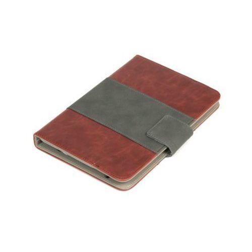 Etui PLATINET na Tablet 7 - 7,85 cali Manila/Grey (5907595419550)