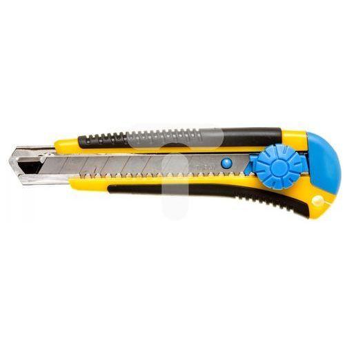 Nóż m9016p 18 mm marki Dedra