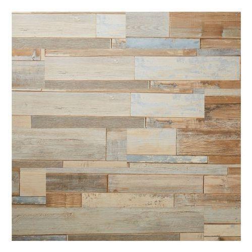 Panel podłogowy winylowy GoodHome 15,2 x 91,4 cm multi-planks blue & grey (3663602563433)