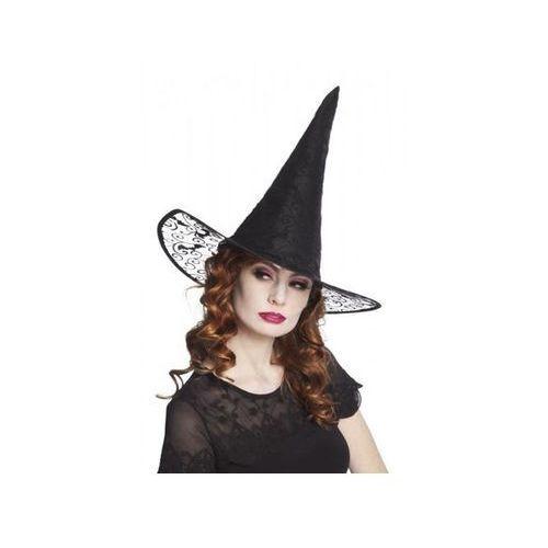 Kapelusz czarownica kiara - przebrania i dodatki dla dorosłych marki Aster