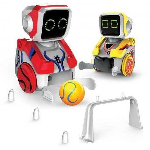 silverlit (88549) kickabot 2-pack roboty marki Dumel