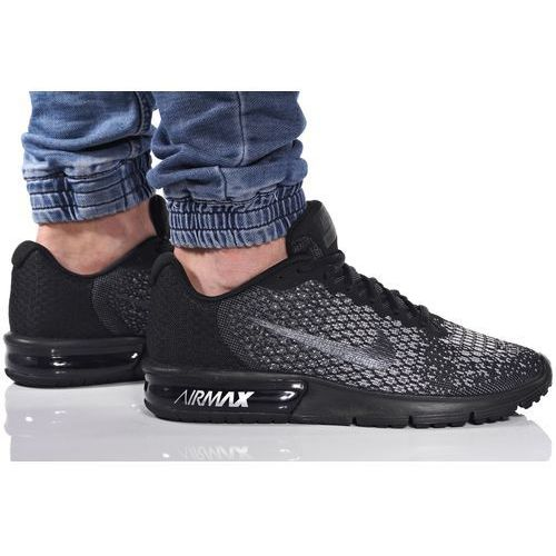 Buty  air max sequent 2 852461-001, Nike, 41-47.5