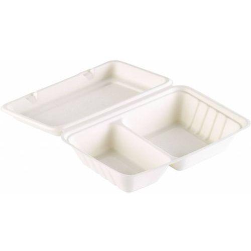 Duni Pudełko białe   241x163x65 mm   200szt.