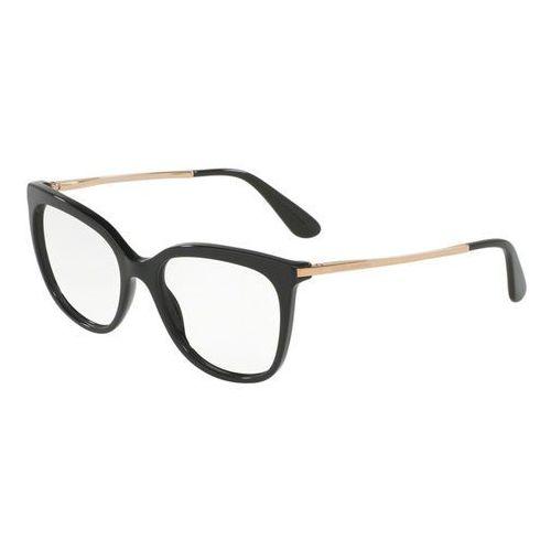 Dolce & gabbana Okulary korekcyjne dg3259 501