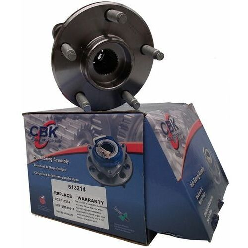 Piasta przednia 5 szpilek chevrolet cobalt 2,0 2008-2010 marki Cbk