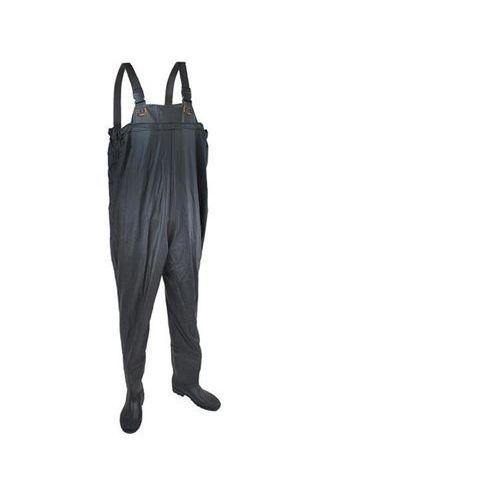 Spodniobuty WODERY spodnie wędkarskie rozmiar 46