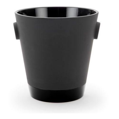 Cooler na butelkę szampana Magisso Black Terracotta, 70606