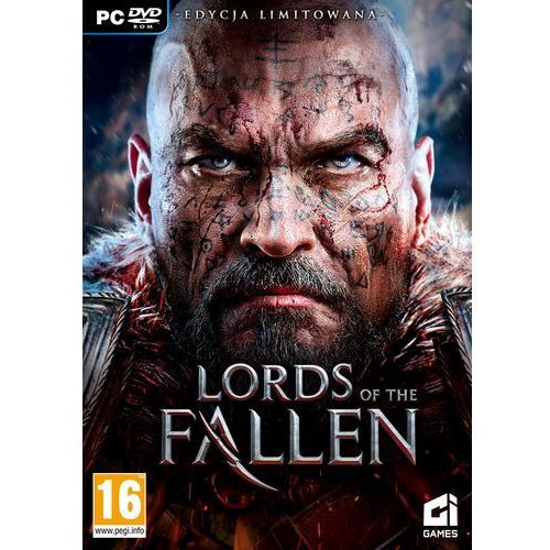 Lords of The Fallen - produkt z kat. gry PC