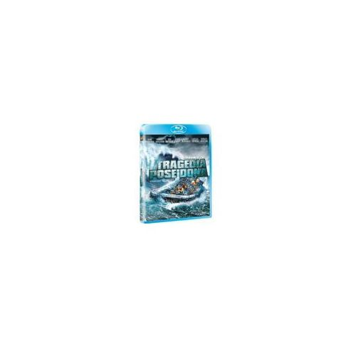 OKAZJA - Tragedia Posejdona (Blu-Ray) - Ronald Neame DARMOWA DOSTAWA KIOSK RUCHU