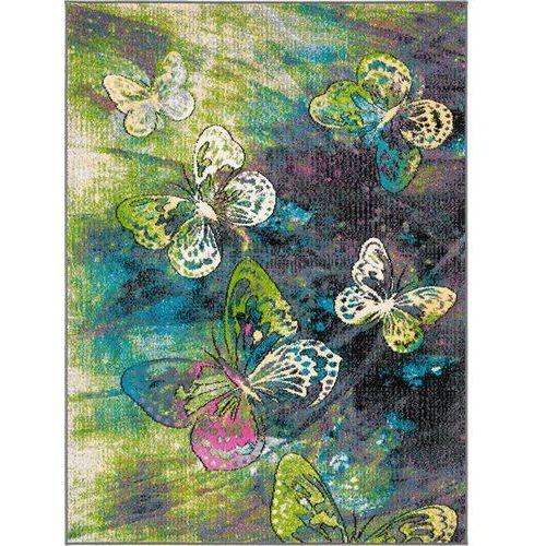 Dywan Agnella Funky Top Fru Grafit 133x180
