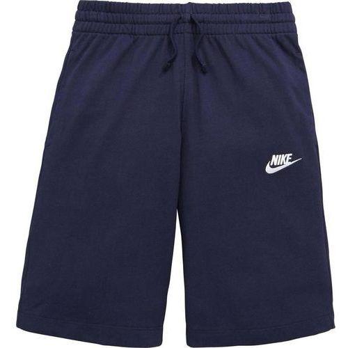 Nike Spodenki sportswear short 805450-451