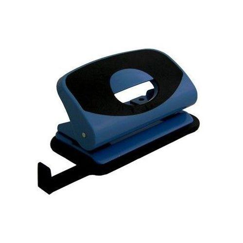 Dziurkacz  omax p5134 niebiesko-czarny, marki Eagle