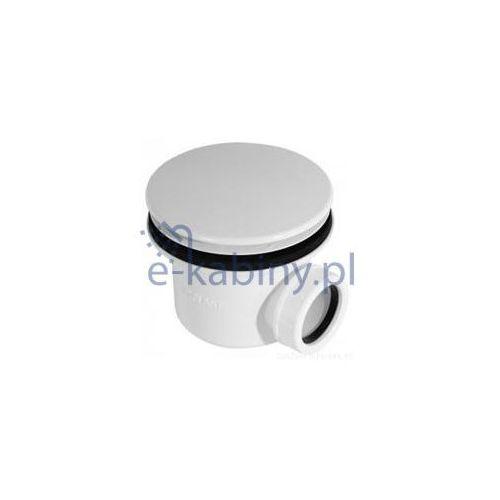Syfon brodzikowy biały fi 90 a49b marki Alcaplast