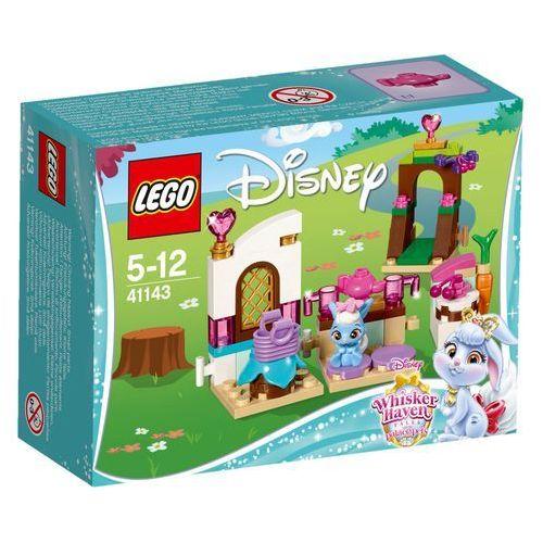 LEGO Disney Princess, Kuchnia Jagódki, 41143. Najniższe ceny, najlepsze promocje w sklepach, opinie.