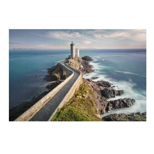 Obraz Glasspik Natu Lighthouse 80 x 120 cm (5902841518001)